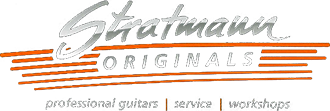 Stratmann Gitarren