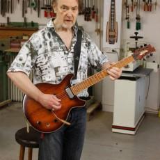 Frank Bornemann (Eloy)